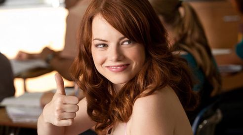 18 Perfect Emma Stone Quotes To Remind You Not To Take...