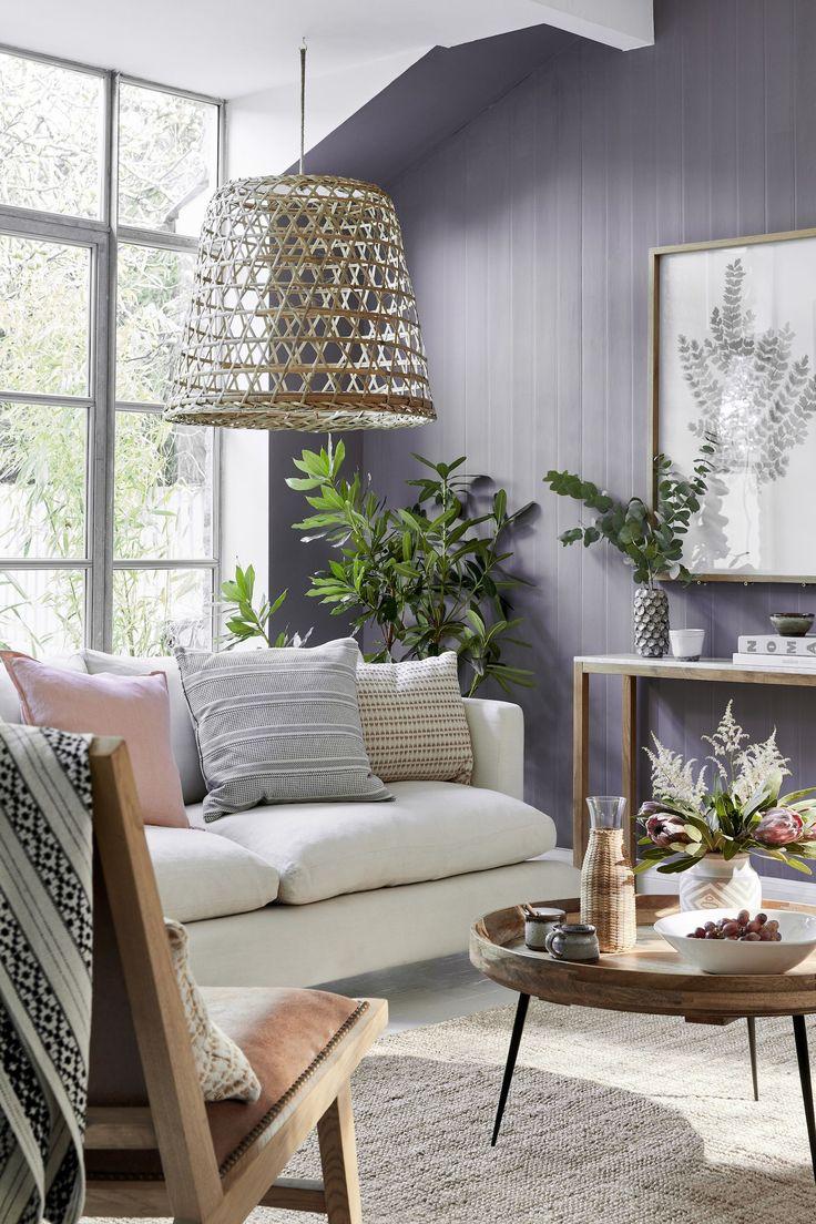 Ikea's interior designer shares 4 cheap and easy living