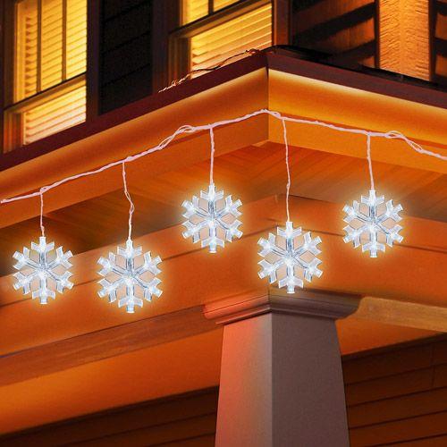 Christmas Icicle Lights Walmart