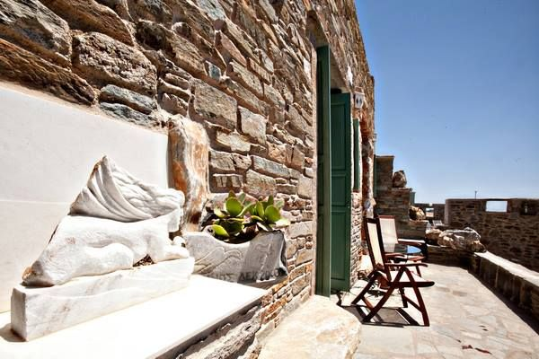 Tinos- Greece!! Five self-catering villas combining regional style with modern amenities!  https://www.facebook.com/tinoshabitart