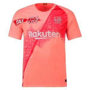 Barcelona 2018-19 Top Third Jersey  M743  Camisetas De Fútbol 9a721a4a31d91