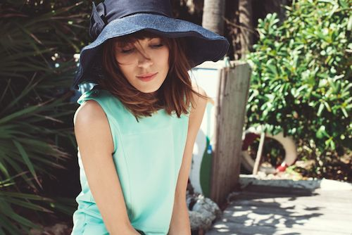 Alexa ChungModa Summer, Summer 2012, Summer Day, Moda High, Quiet Summer, High Summer, Vero Moda, Alexachung, Alexa Chung