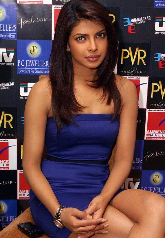 Sexy Priyanka Chopra From Fashion Movie Stills 55 Priyanka Chopra