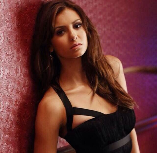 Elena gilbert talk about your dick joi