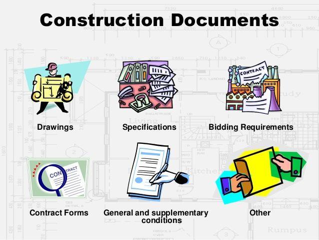 Πάνω από 25 κορυφαίες ιδέες για Construction documents στο - construction contract forms