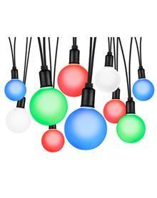 Buy Halloween Lights, black light bulbs, fog machines, and strobe lights online.
