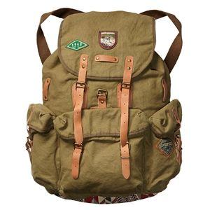 Scotch And Soda - Men's Rucksack Bag
