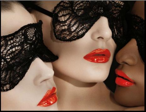 MAC lipgloss www.makeupmacosmetics.com