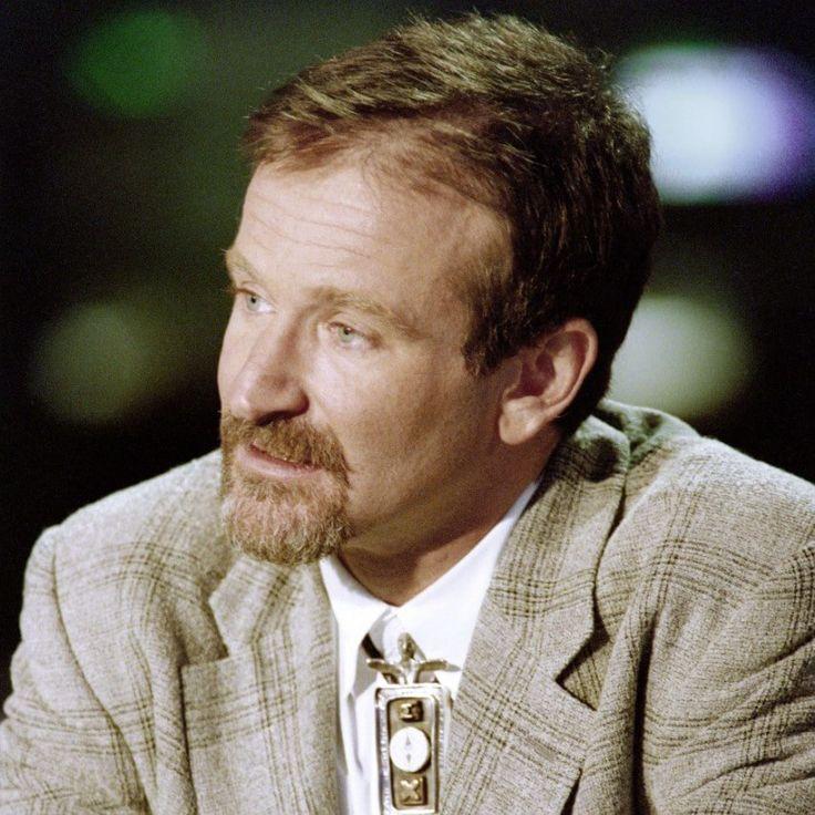 """Robin Williams' Lewy Body Dementia Diagnosis Should Finally Crush the """"Sad Clown"""" Myth"""