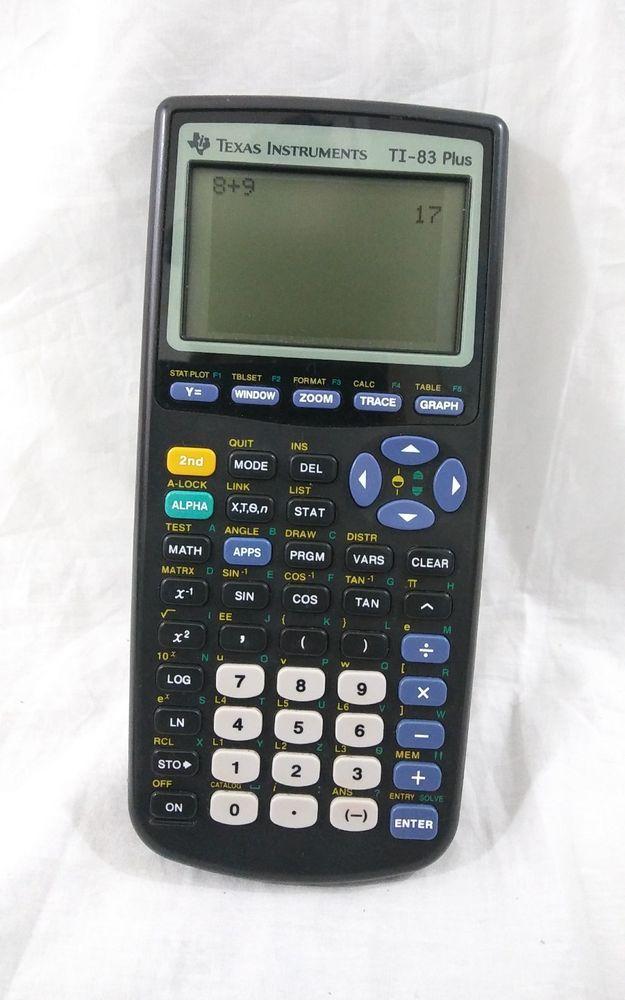 Best  Calculadora Texas Instruments Ideas On