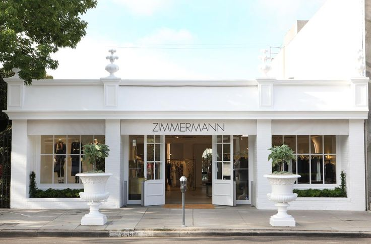 "eLocations on Twitter: ""Zimmermann opened its flagship store on 8468 Melrose Place #Zimmermann #MelrosePlace #LosAngeles #thelocationgroup #storeopening #shopopening #elocations http://t.co/702LZ8tNGk"""