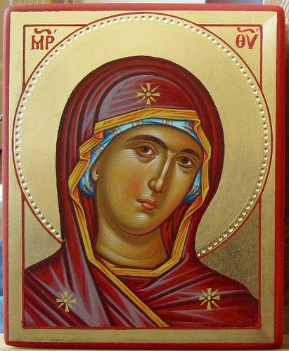 Св. Богородица   Mario Milev   Flickr