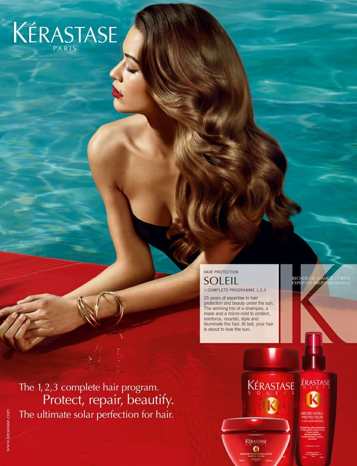 Kérastase SOLEIL y sobrevive al sol este verano  Programa completo 1,2,3  Protección Reparación Brillo  Disponible para ti en Haire Hair and Makeup Studios  www.hairestudio.com