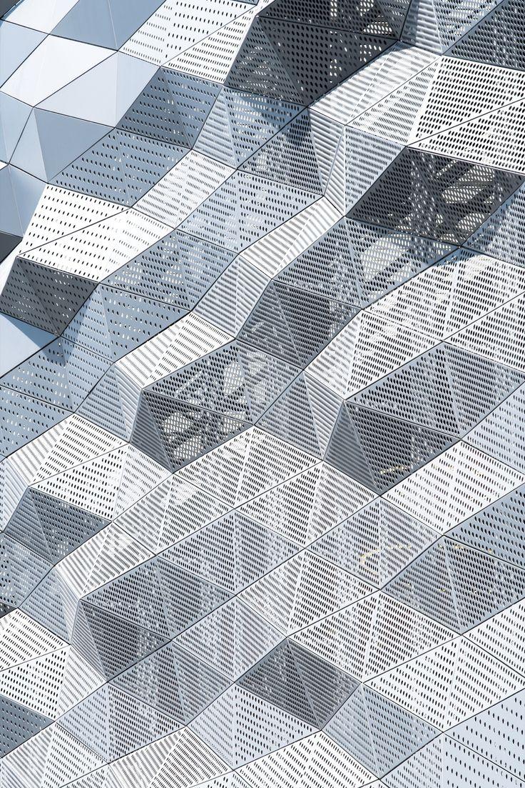 916 best Facade details images on Pinterest   Architecture ...