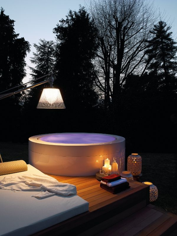 16 besten whirlpool bilder auf pinterest schwimmb der for Pool design 974