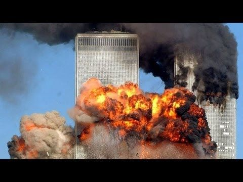 ▶ 9/11 Conspiracy Solved - YouTube-I don't know what to believe.  I know that something about 9/11 has always stuck in my skin....but after watching this, I just feel sick.