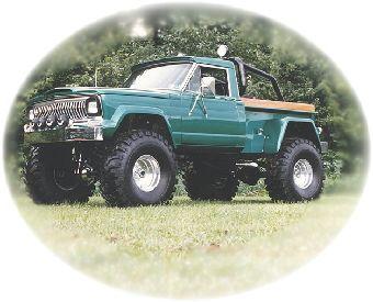 8 best jeep j20 4 door images on pinterest jeeps cleanses and gladiators. Black Bedroom Furniture Sets. Home Design Ideas
