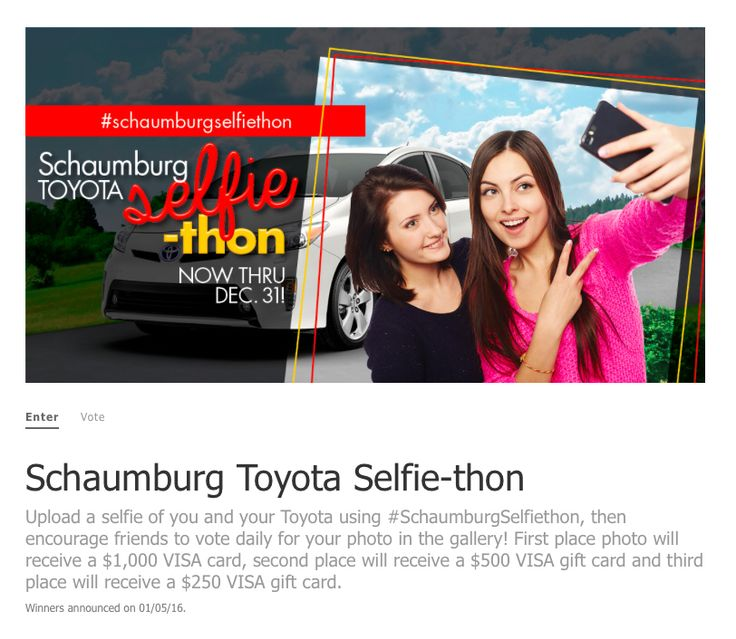 Get in on this if I were you! #SchaumburgSelfiethon @resnickauto #resnickautogroup