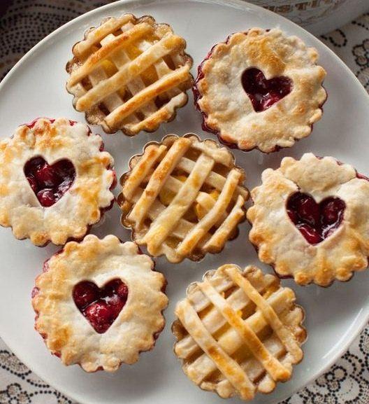 Mini Pies, Rustic Weddings, Barn Weddings, Bridal Shower, Edible Wedding Favors, Birthday Party, Baby Shower, Mini Pies,