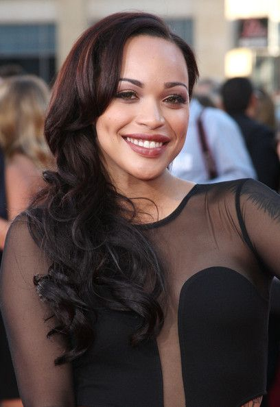 """Cleopatra Coleman at the Premiere Of Summit Entertainment's """"Step Up Revolution"""""""
