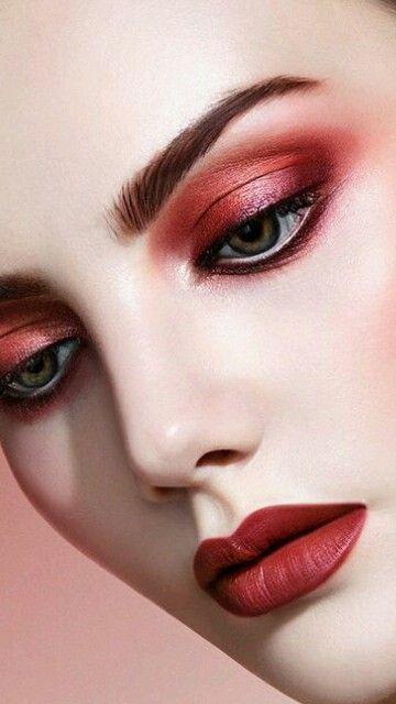 Beautiful Makeup ♥