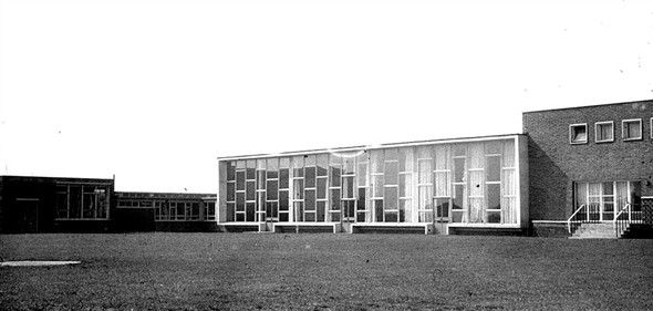 Furtherwick Park School Assembly Hall, Canvey Island