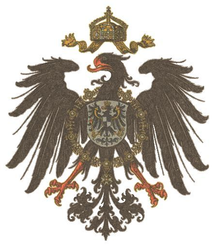 imperial german eagle tattoo - photo #12
