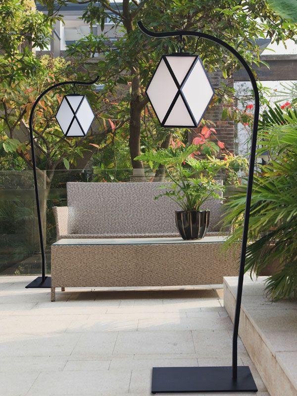 88 best Table and Floor lamps images on Pinterest Floor lamps - outdoor k che kaufen
