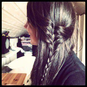 love side braids