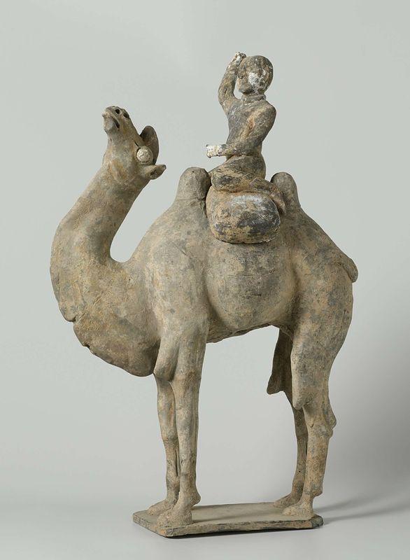 Jade Bixie Seal Tang Dynasty China. From Lau Legacy ...  |Tang Dynasty Artifacts