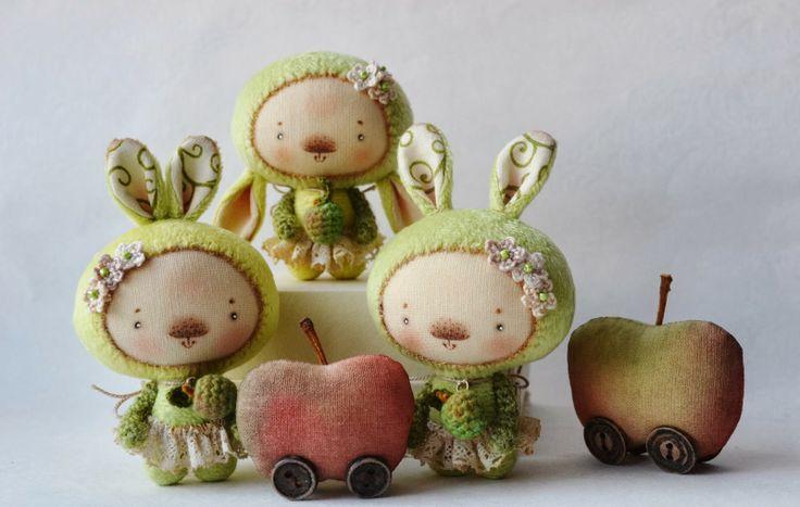 Кукольная фабрика