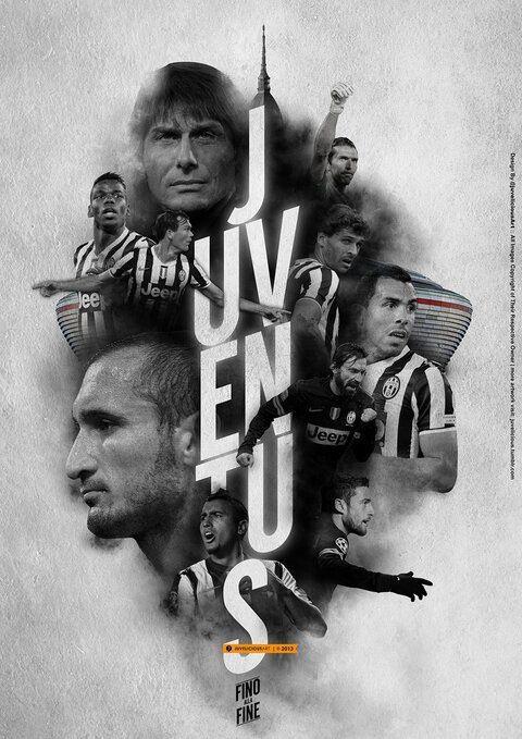 Juventus Campioni Di Italia