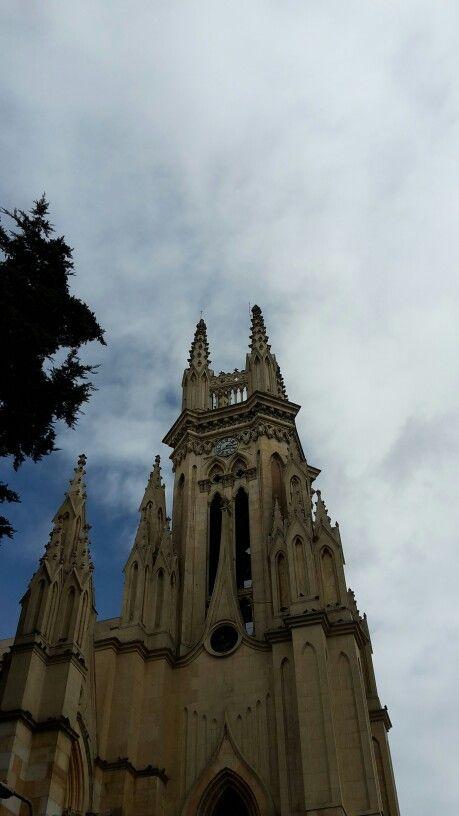 Nuestra Señora de Lourdes en Bogotá, Bogotá D.C.
