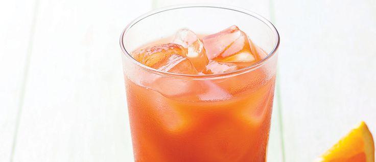 Kuvings: Estratto di pera, arancia e limone