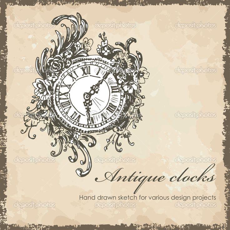 Bolsillo Dibujo, Mano Dibujo, Sketch Fondo, Dibujo Sketch, Antiguo Texto, Fondo Antiguo, Antiguos Dibujados, Relojes Antiguos, Reloj De