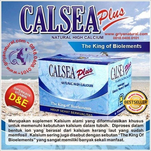 7 Best Suplemen Vitamin Kalsium Penambah Tinggi Badan