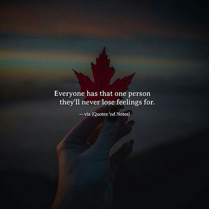 Yeah I'll never lose feelings for him never , because I learned something today even though he committed mistakes and I committed mistakes I still love him because that's what true Love is .. Really wish I could help him, I'm scared that he might get severally depressed and not get help and do something bad