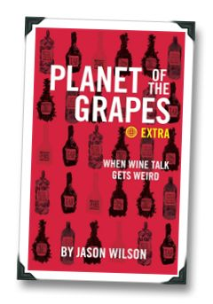 Guest Post: Planet Of The Grapes For Millennials (a Q