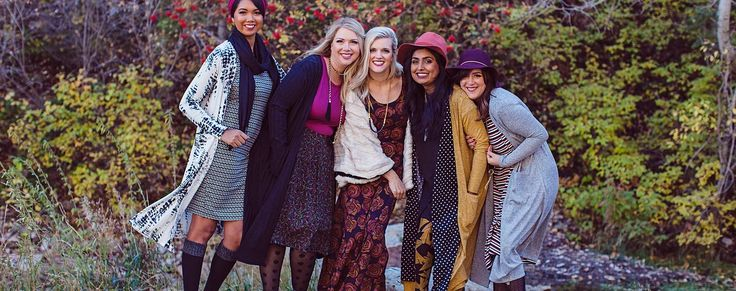 Things to do in the LuLaRoe Queue!