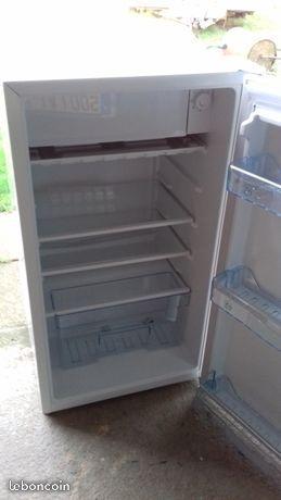 Réfrigérateur top Electroménager Seine-Maritime - leboncoin.fr