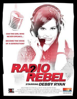 Radio Rebel (2012) this movie is awesome am i right?!