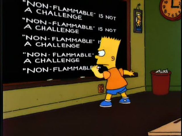 The-Simpsons - Season #11, episode #17 - Bart to the Future