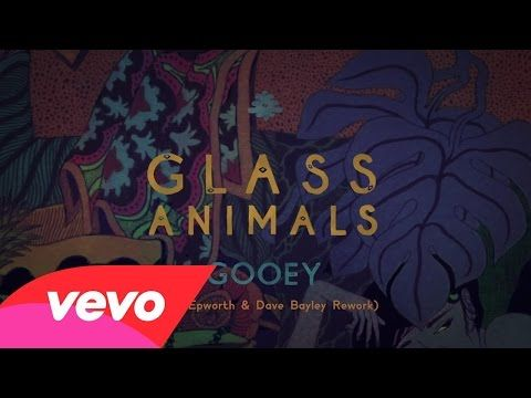 Glass Animals - Black Mambo - YouTube