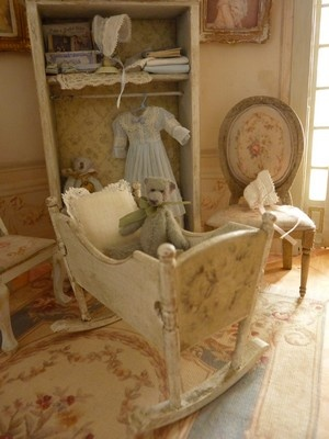 L'Atelier de Léa doll house furniture