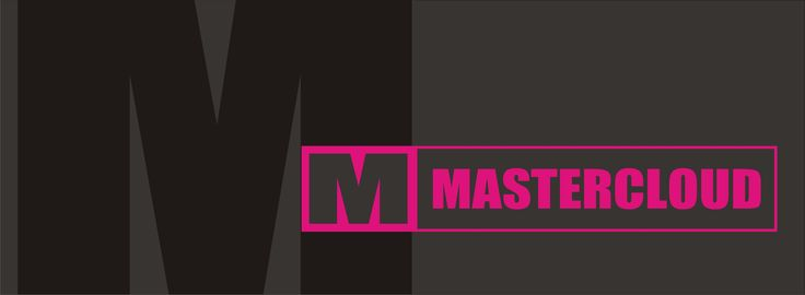 Mastercloud Logo and Business Card Design