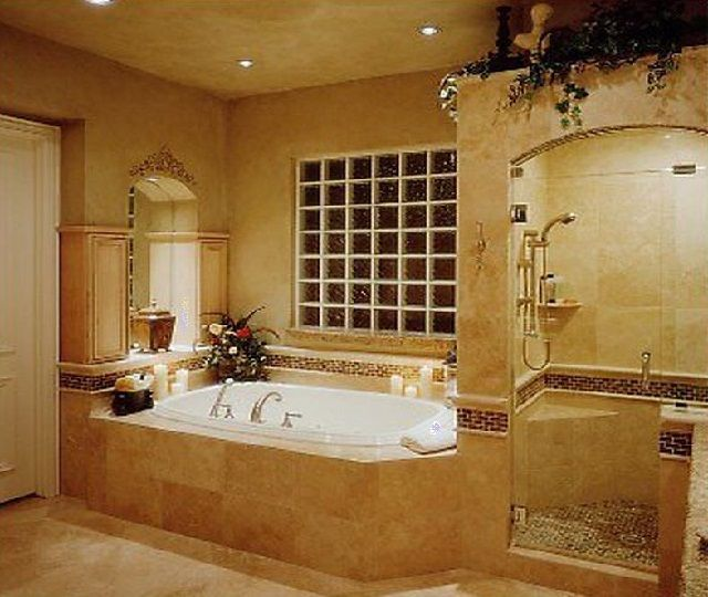 Bathroom Design Traditional