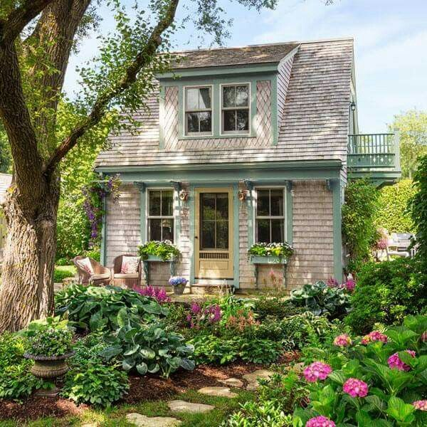 best 25 cottages ideas on pinterest - Small Cottage