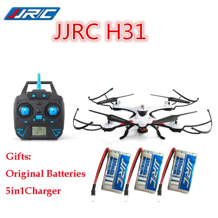 JJRC H31 RC Drone With Camera Or No Camera 6Axis Professional Quadrocopter RC Helicopter Waterproof Resistance VS JJRC H37 //Price: $38.39//     #shop