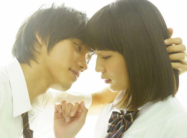 "Say ""I Love You"" (Sukitte Ii nayo) Live Action [NO ENG SUB]"