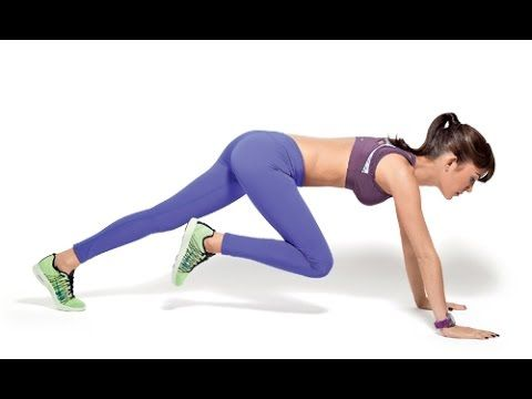 HIIT Exercicio Para Perder Barriga: - YouTube